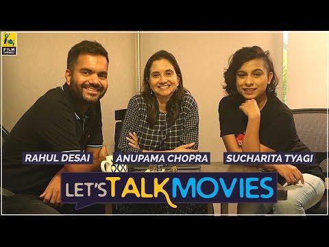 Oscar 2018 Predictions | Anupama Chopra, Rahul Desai, Sucharita Tyagi