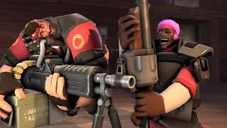TF2: Новое Оружие?!