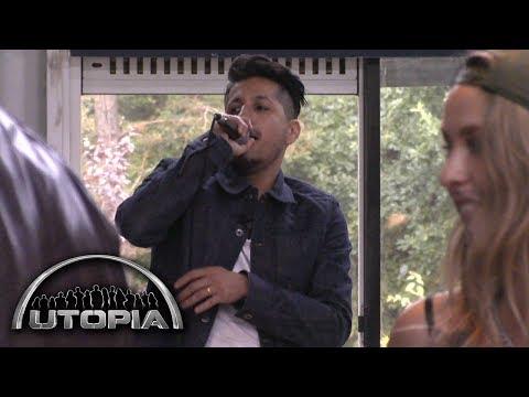 Jody Bernal, The Boy Next Door & Fresh Coast - La Colegiala - LIVE - UTOPIA (NL) 2017