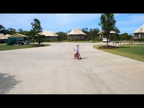 Rivershore Resort - Maroochydore - Ella's Park Tour