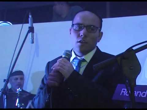 מחרוזת ריקודים - בריו חקשור live (מתוך הבר המצווה של מריו) תזמורת: בני לאופר