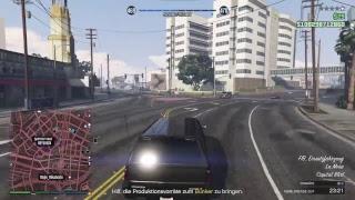 GTA 5 ONLINE LIVESTREAM DEUTSCH   SCHON WIEDER SONNTAG   PS4 GAMEPLAY