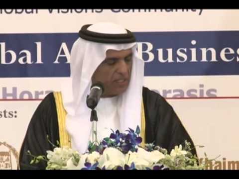 Horasis Global Arab Business Meeting -