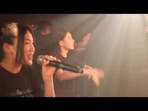 Tear Smile - Prizmmy  - Karin Takahashi live