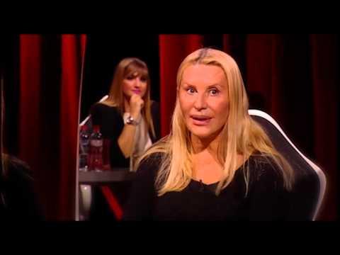 Verica Rakocevic - Iz Profila - Cela Emisija - (TV Grand 27.09.2015.)