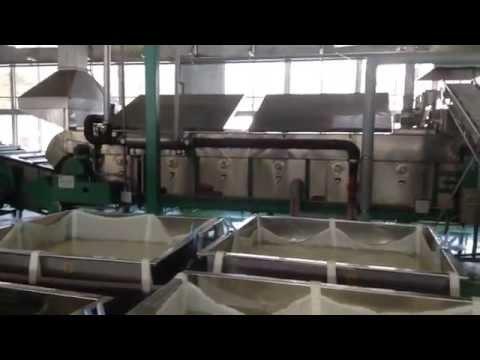 Japanese Sake Factory
