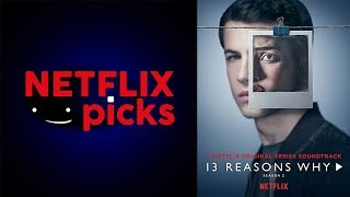 13 Reasons Why you should watch season 2 | Top 5 Upcoming Releases - Netflix Picks | AfterBuzz TV