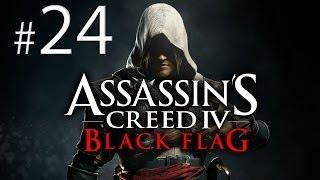 Assassin's Creed IV - Pe sub Apa ! [Ep.24]