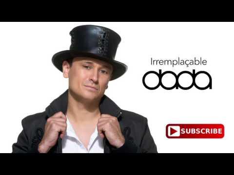 dada - (01) IRREMPLACABLE - Album IRREMPLAÇABLE
