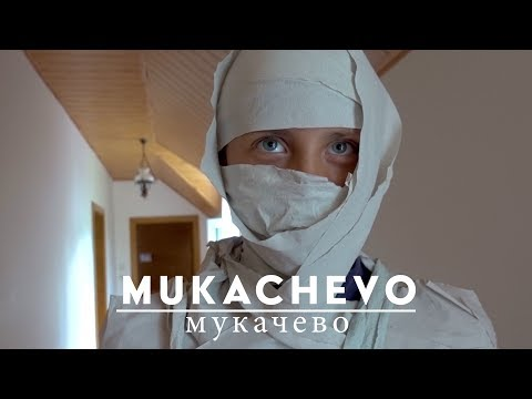 Mission Trip: Mukachevo
