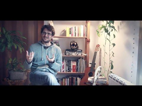 """Guillem Roma - Gravació del disc """"Connexions"""" - Making Of"""