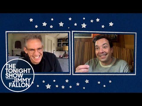 Ben Stiller's Sweet and Funny Memories of