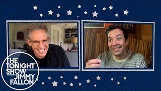 "Ben Stiller's Sweet and Funny Memories of ""Supportive Dad"" Jerry Stiller"
