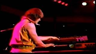 Journey - Separate Ways (Worlds Apart) Live in Tokio 1983 HQ