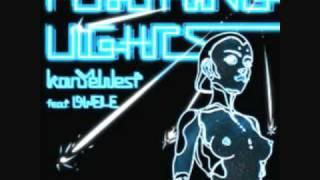 Kanye West Flashing Lights Instrumental LYRICS IN DESCRIPTION