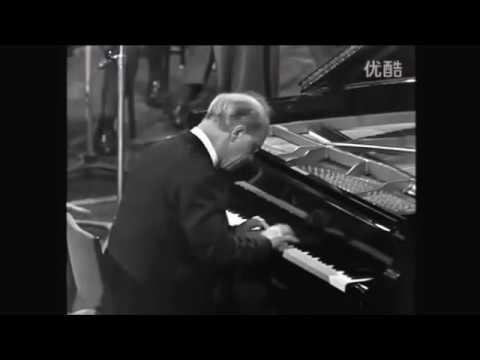 "Mozart ""Piano Concerto No 21"" Rudolf Serkin/Eugene Ormandy"