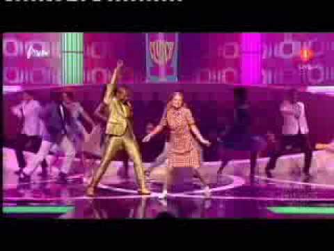 Hairspray - niemand stopt de beat (Musical awards gala)