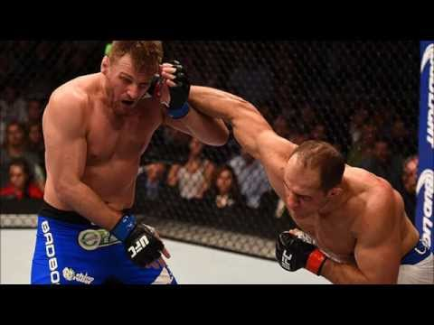 BLOOD WAR !!!! (part-2) JDS vs. Stipe !