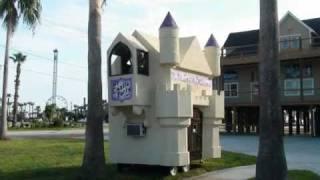 My Castle Party.com Houston Princess - MyCastleParty.com