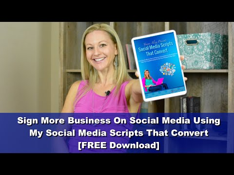 My Social Media Scripts That Convert [FREE Download]
