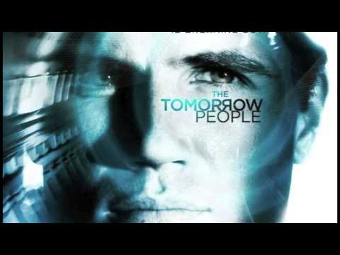 """The Tomorrow People OST Ep1 """"Stephen Joins ULTRA"""""""