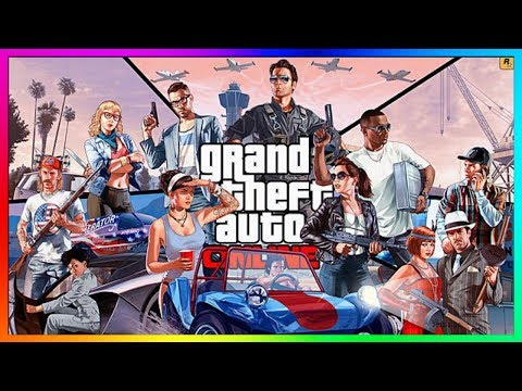 NO MORE GTA 5 DLC LEAKS!.. Rockstar Games Stopped Leaked Information For Future Games & GTA Online!