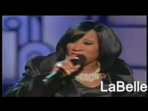 Patti LaBelle - A Change Is Gonna Come