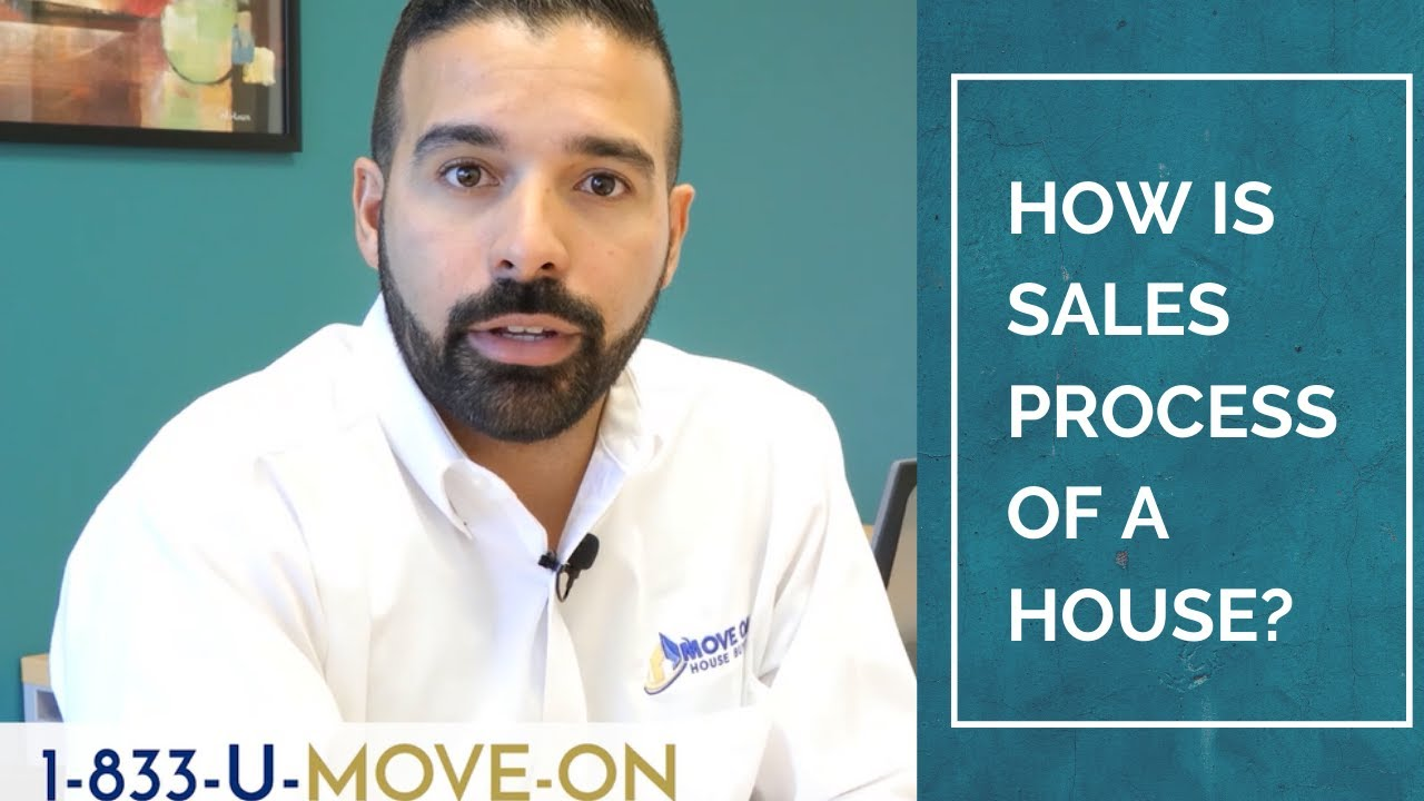 The process of selling your house in Houston