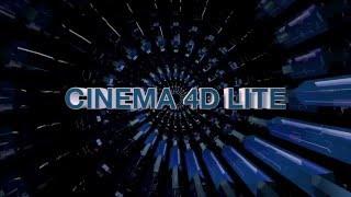 Adobe After Effects CCに付属しているCinema 4D Liteを使ってロゴアニ...