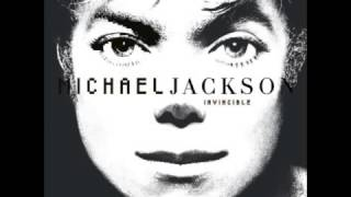 Michael Jackson-We Be Ballin