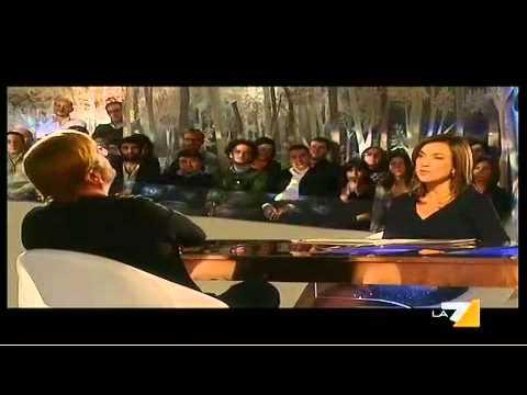 L'intervista barbarica a Lucio Dalla