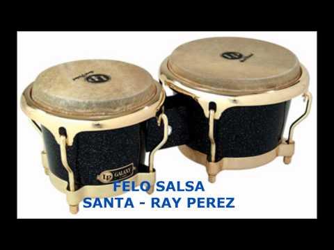 SANTA -  RAY PEREZ