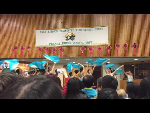 Wonderful West Windsor High School South China Night 2