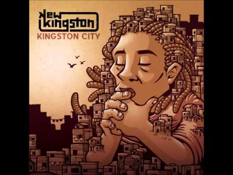 """New Kingston - """"Mystery Babylon"""" (Feat. Madd T-Ray & E.N Young of Tribal Seeds)  (2015)"""