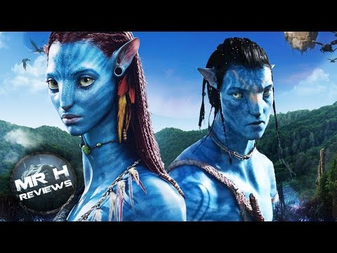AVATAR 2 - James Cameron Reveals Reason Behind Delays
