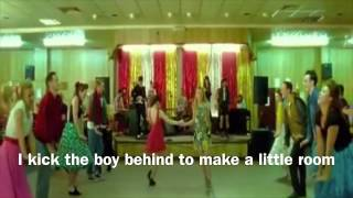 God Help The Girl - I'll Have To Dance With Cassie LYRICS (Emily Browning)