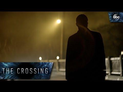 Thomas Meets the President - The Crossing Season 1 Episode 1