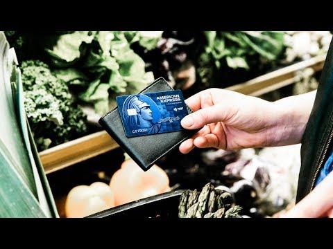 Amex Blue Cash Preferred - UPDATED