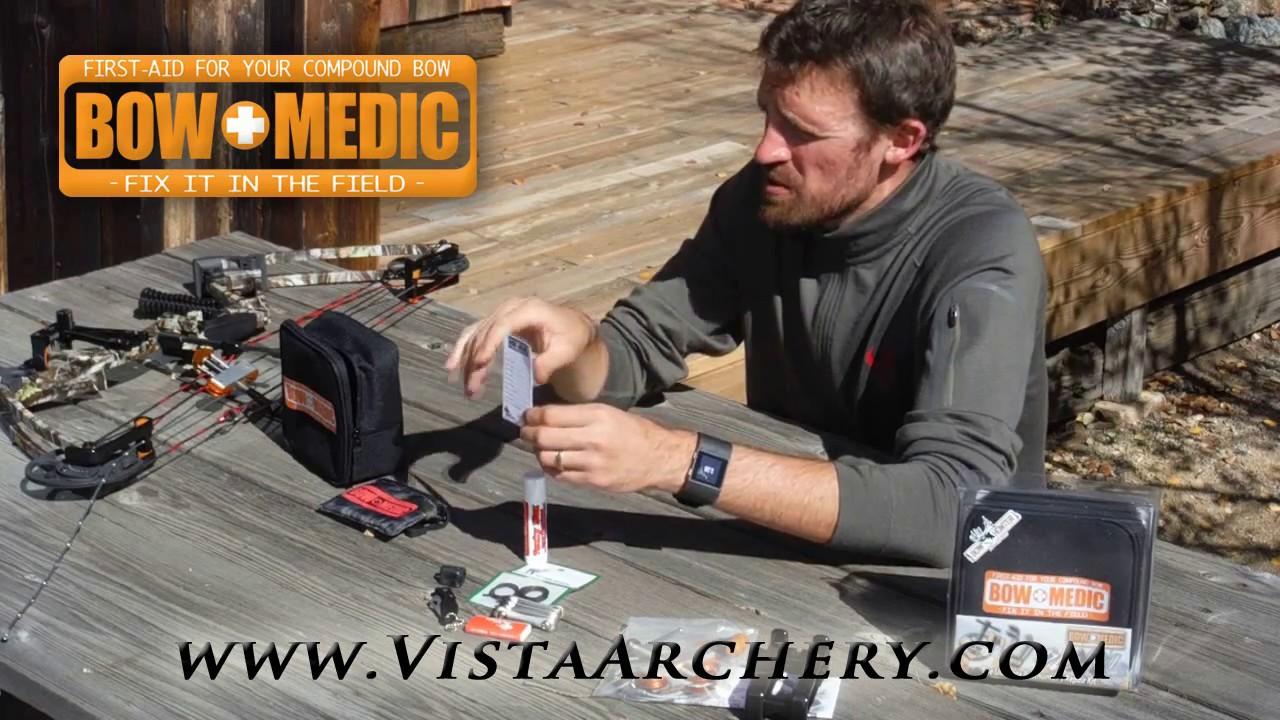 Bow Medic Level Box