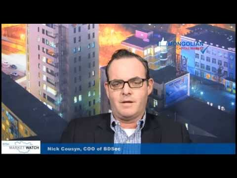BDSec Weekly Mongolia Market Update by BDSec COO Nick Cousyn