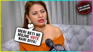 Megha Dhade TALKS about her Family | BiggBoss 12 | EXCLUSIVE INTERVIEW