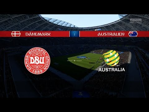 Prognose Dänemark Australien