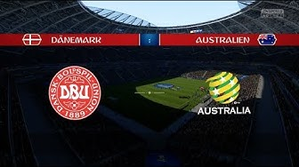 FIFA WM 2018 Prognose: Dänemark - Australien (Gruppe C)