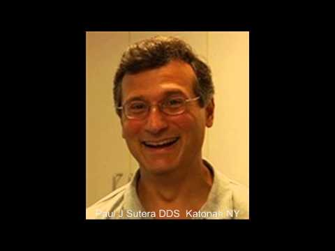 VisiCom 4000 Paul J. Sutera DDS Katonah, NY