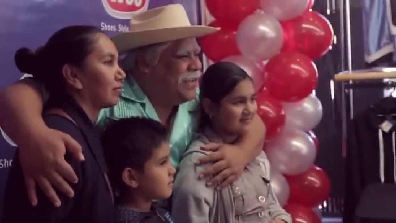 Wss Lincoln Heights Grand Opening Don Cheto Youtube