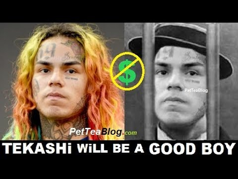Tekashi 6ix9ine $1.5 Million Plan to Get Out of Jail even with Feds Freezing his BANK Accounts ❎👀 Mp3