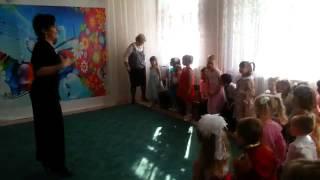 Занятие Сказка в музыке Чайковского часть2 ДОУ