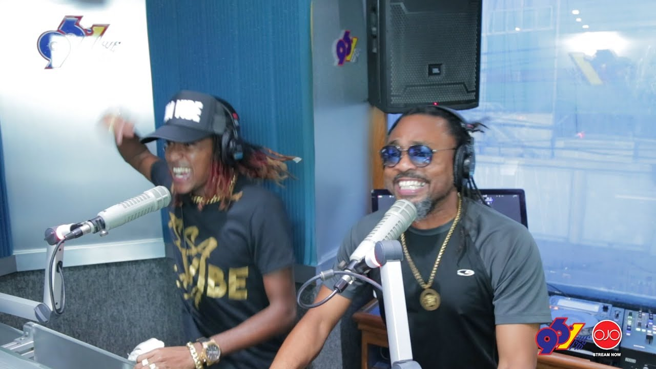 "Motto Blends The Dennery Segment & Bouyon To Bring ""WCK,"" Releases ""Issa Vibe"" With Machel Montano"