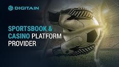 Digitain - Sportsbook & Casino Platform Provider