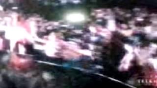 Marc Anthony (vivir mi vida) premios billboard